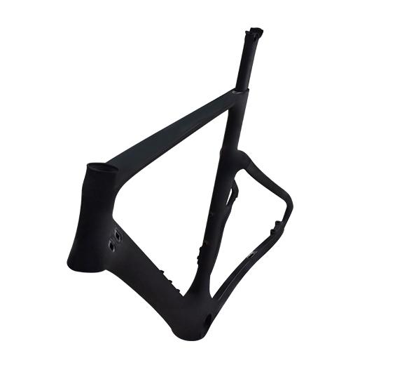 碳纤维制品自行车